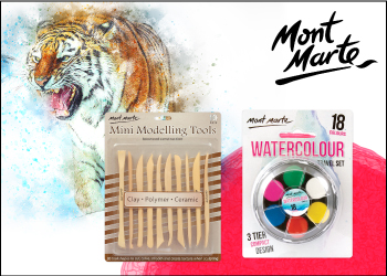 Mont Marte Art Supplies