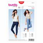BURDA - 6926 Ladies Jeggings
