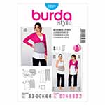 BURDA - 7239 Ladies Coordinates
