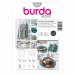 BURDA - 8125 Décor Kitchen