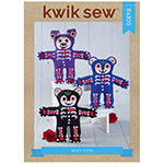 Soft plushies bring lots of fun and imaginative play. Great for decorating. 14″ H (36cm).