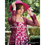 Fourteen timeless thread crochet projects using Garden 10.