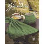 18 Home decor and accessory projects to knit and crochet using Nazli Gelin Garden thread.