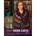 Ten hip designs to knit and crochet form Yumiko Alexander using yarns from the Universal Yarn Collection.