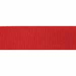 A decorative ribbon that can be used for sewing projects, home décor furnishings, garments, crafts, scrapbooking projects, for giftwrapping, and in any place where embellishing is desired. 100% Polyester. Wash 40C (105F), no bleach, tumble dry low, iron low, dry clean with petroleum solvent only.