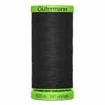 Specially developed for use in the bobbin when embroidering with Gütermann Dekor Rayon thread. This extremely fine thread ensures soft and smooth embroidery results even on fine designs. Green spool colour. TKt No. 150, Tex: 20, Dtex: 200, 2-ply. Suggested needle size: US 8/10 (60-70).