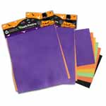 6pc Seasonal Pack of Christmas colours. Rainbow ClassicFelt<sup>TM</sup> is the perfect all-around craft fabric. Great for school, camp and home projects, scrapbooking and much more.